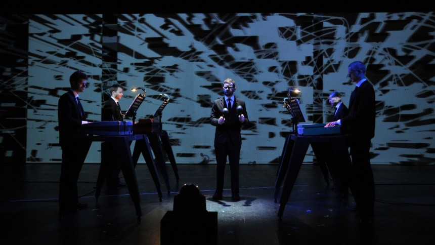 International musikfestival kommer til København