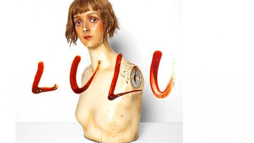 Loutallica-plakater censureres
