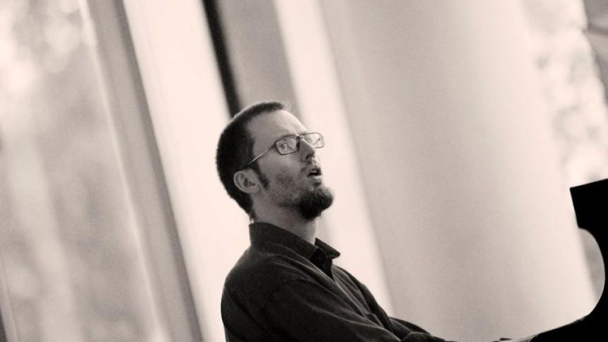 Anderskov møder Radiohead på Statens Museum For Kunst
