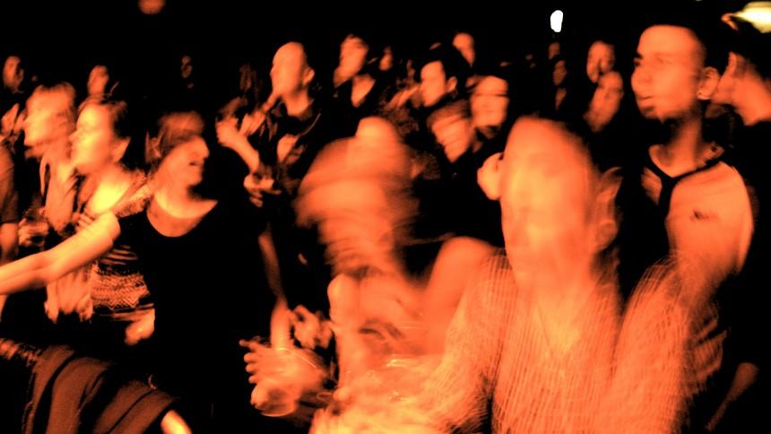 Nordic Music Week - et anderledes branchetræf