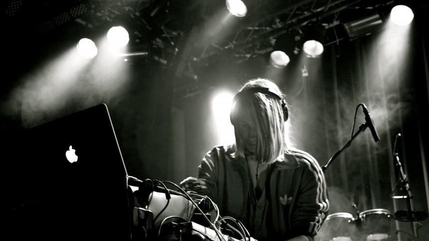 Mathias Stubø : Numusic, Folken, Stavanger