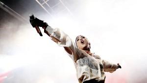 The Voice '11, Tivoli - 26092011