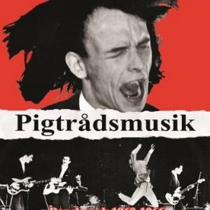 Jens-Emil Nielsen: Pigtrådsmusik