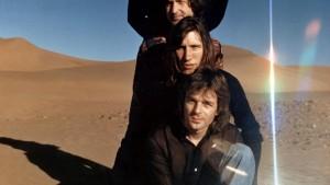 Pink Floyd GAFFA 10 2011
