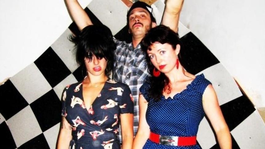 HeadQuarters inviterer til aften med støjende rock og punk
