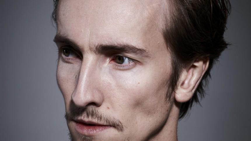 Helgi Jonsson- Mit favoritband er Islands symfoniorkester