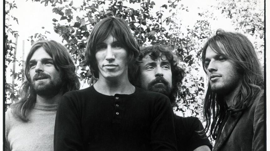 Pink Floyd-film på Bellahøj