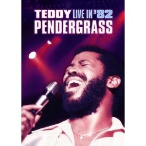 Teddy Pendergrass: Live In '82