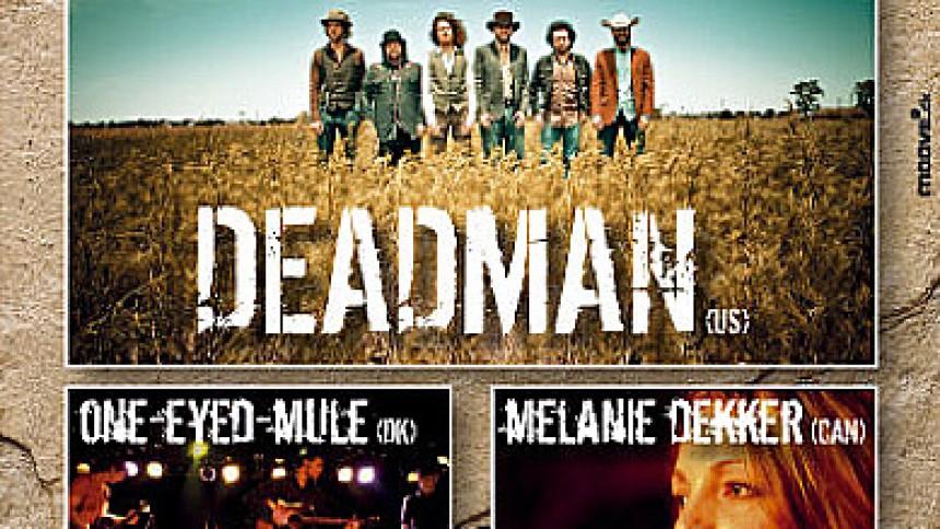 Deadman kommer til Danmark