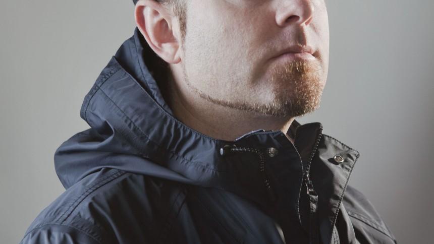 DJ Shadow: Det er trist at skulle gå i kødkjoler for at få opmærksomhed