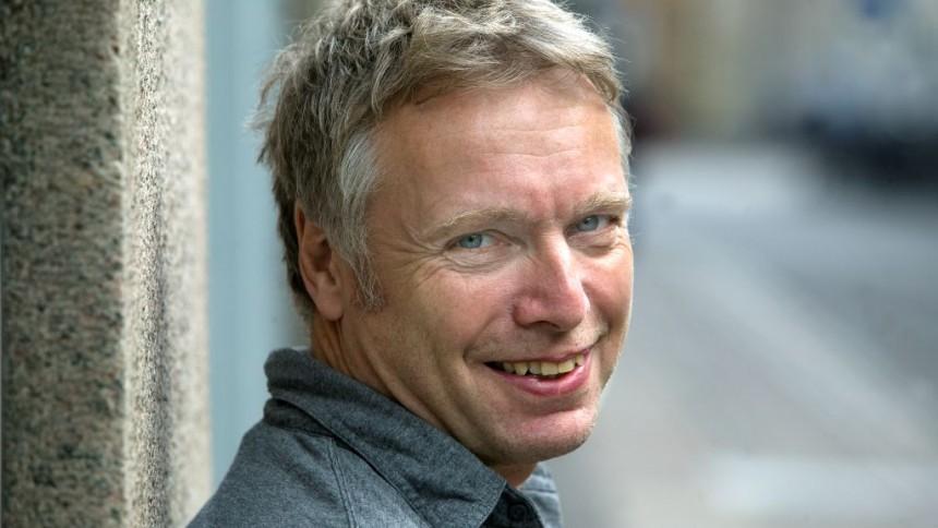 Uffe Elbæk er ny minister for musikken