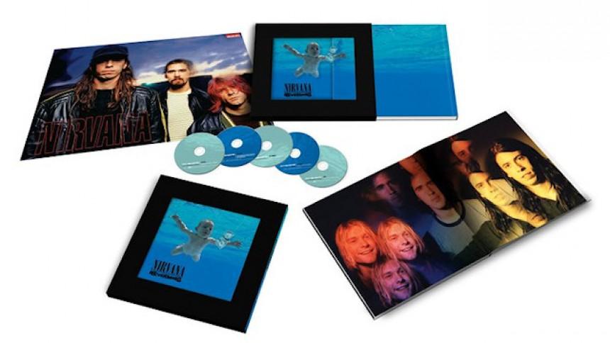 Temaserie: Vinylsamlermani del 1 – Nirvana