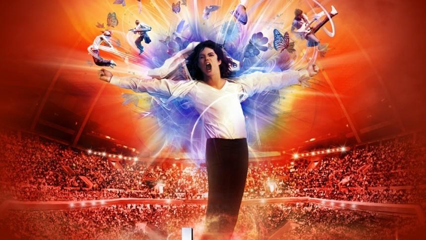 Michael Jackson udgiver nyt album