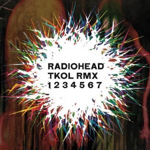 Radiohead: TKOL RMX 1234567