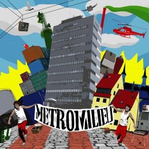 Metro Milieu: Metro Milieu