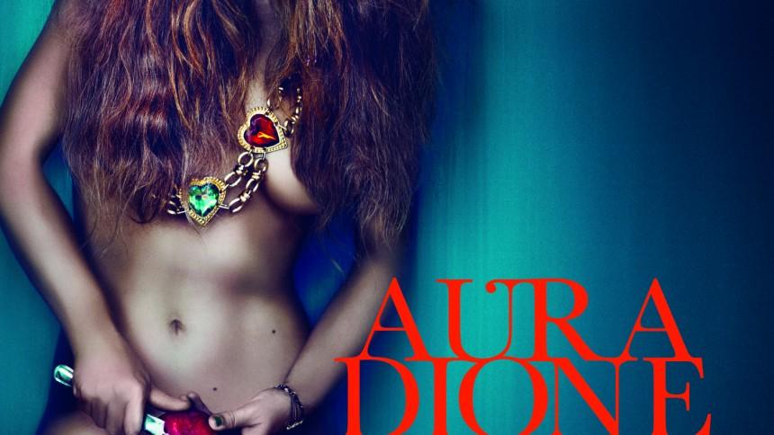 Aura er klar med ny plade og koncerter