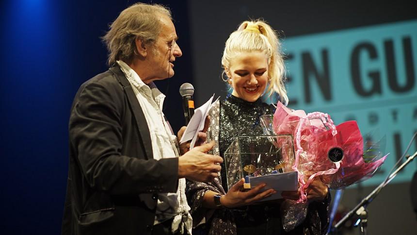 Cæcilie Trier med gæster: Ken Gudman Prisfest, Amager Bio, København