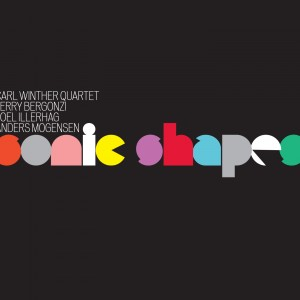 Carl Winther Quartet: Sonic Shapes