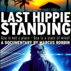 Marcus Robbin: Last Hippie Standing