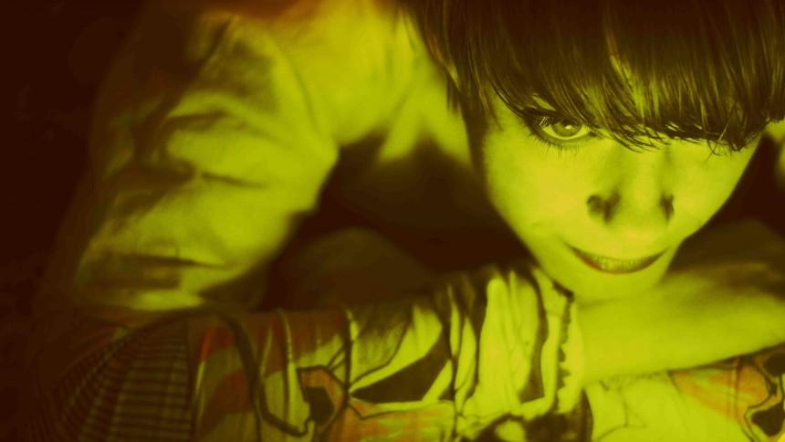 Marybell Katastrophy på turné med digitalt album