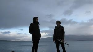 Raised Among Wolves Iceland Airwaves oktober 2011