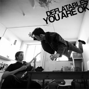 Deflatables: You Are OK