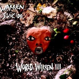 Warren Suicide: World Warren III