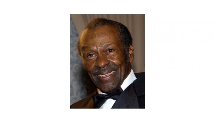 Chuck Berry fylder 85