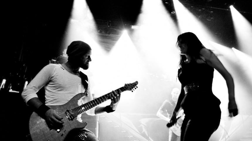 Within Temptation klar med album – se ny video