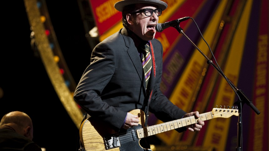 Elvis Costello: Intet i popmusikken er genialt
