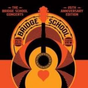 Neil Young og Diverse kunstnere: The Bridge School Concerts - 25th Anniversary Edition (DVD)