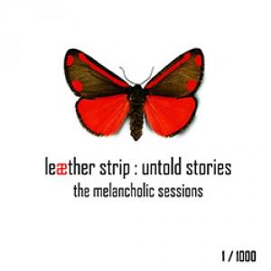 Leæther Strip: Untold Stories