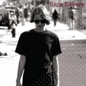 Sara Savery: The Diver