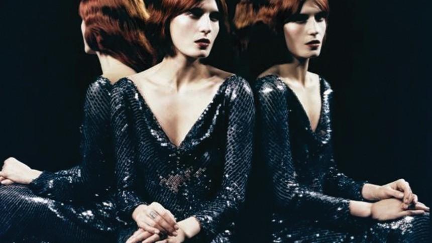 Florence Welch: Mine optrædener er som eksorcisme