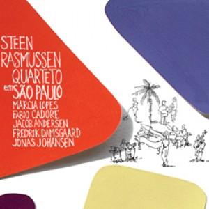 Steen Rasmussen: Steen Rasmussen Quarteto em São Paulo