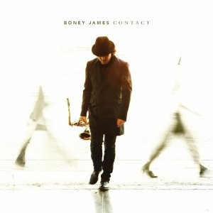 Boney James: Contact