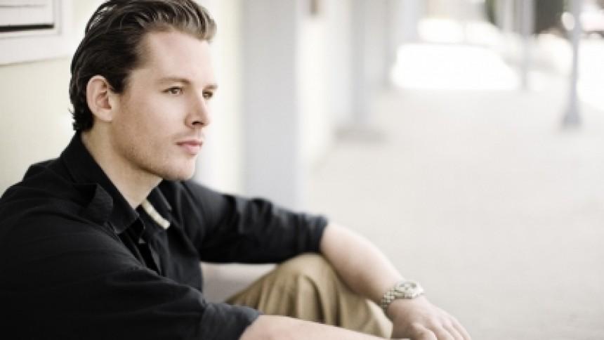 Rasmus Seebach beholder førsteplads