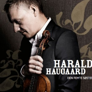 Harald Haugaard: Den femte søster