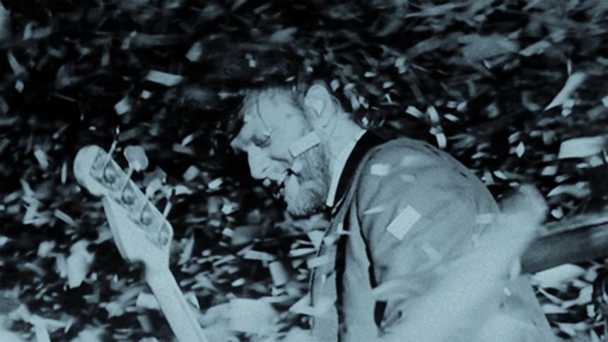 Se islandske musikfilm til CPH:DOX