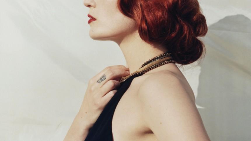 Florence And The Machine – Åndernes magt