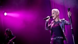 Roxette, Casa Arena, Horsens, 05112011