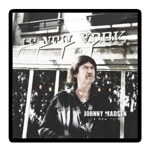 Johnny Madsen: Le New York