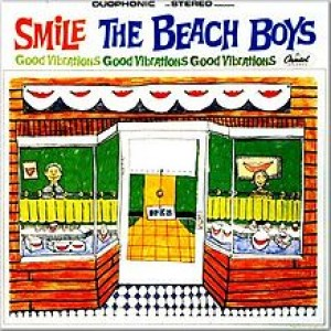 The Beach Boys: The Smile Sessions, 2 cd