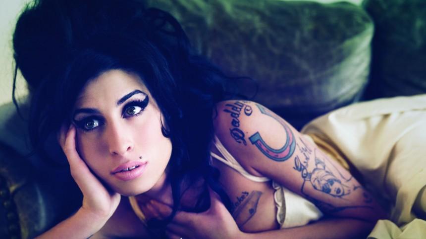Amy Winehouse-dokumentar vinder Oscar