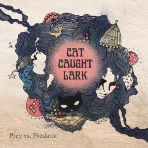 Cat Caught Lark: Prey Vs. Predator