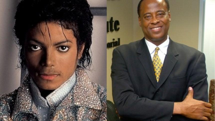 Michael Jacksons læge skal fire år i fængsel