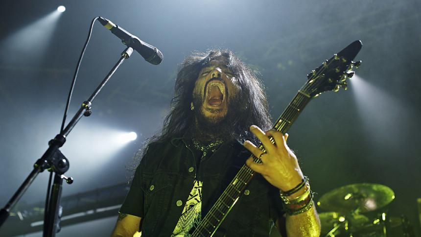 Machine Head giver dansk koncert i anledning af pladejubilæum