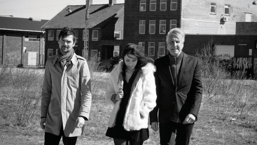 Nicolai Munch-Hansen og Kira og Steffen Brandt: Posten, Odense