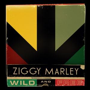 Ziggy Marley: Wild And Free