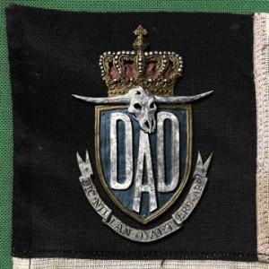 D-A-D: DIC.NII.LAN.DAFT.ERD.ARK